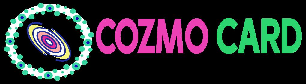 cozmocard